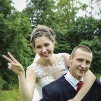 Свадьба :: Ирина Карябкина