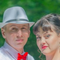 Свадебная Фотосъёмка :: Руслан Васьков