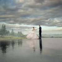 Дождливое счастье :: Ирина Демидова