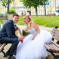 Муж и Жена :: Елена Верховская