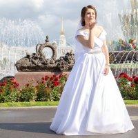 Милая Невеста :: Екатерина Ермакова