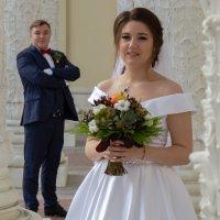Жених и невеста :: Екатерина Ермакова