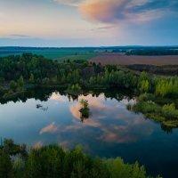 Болгурское озеро :: Евгений Логинов