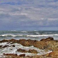 Атлантический океан :: Aida10