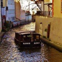 Пражская Венеция.. :: Aida10