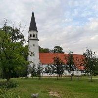Церковь :: veera (veerra)