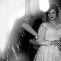 Невеста :: Александр Дрёмин