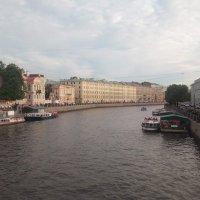 Санкт-Петербург :: Julia Nikolina