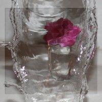 водопадик :: КАТЕРИНА ЖДАНОВИЧ