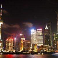 Shanghai) :: Елена Кибрик