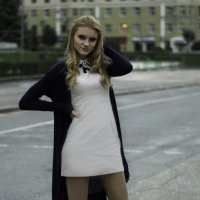 Лена :: Андрей Ракита