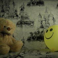 Я и ты... :: Pavel Kiselev