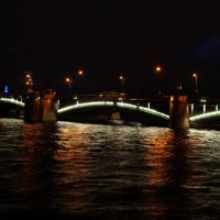 Мост в никуда :: Yuliya Yugina
