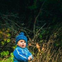малыш :: Михаил Фенелонов