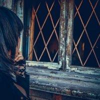 В мраке :: Света Кондрашова
