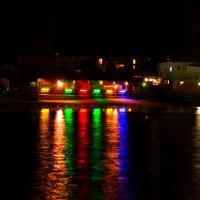 Night city :: Arslan Brown