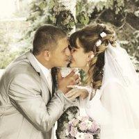 Свадьба Татьяна и Игорь :: Анастасия Ковалева