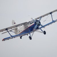 Старичок Ан-2 :: Павел Myth Буканов