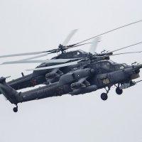 Ми-28 :: Павел Myth Буканов
