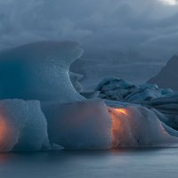 Огонь и лед :: Dasha Fotopeak