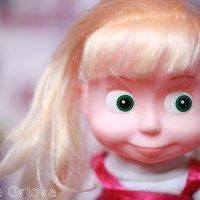 Кукла :: Мария Орлова