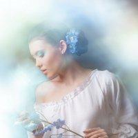 Смешанный свет :: Ирина Казаченко