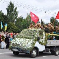 День освобождения :: Вероника Подрезова