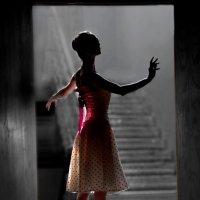 Балерина :: Марина Козловская