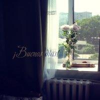 ¡Buenos días! :: Eña Alfimenkova
