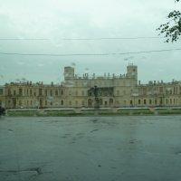 Гатчина, дворец. :: Виктор Осипчук