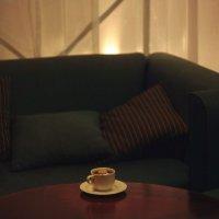 Уют в ожидании :: Александр Жданов