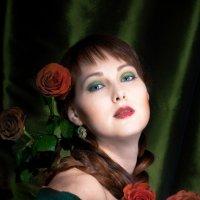 Wild rose :: Елена Шацкая