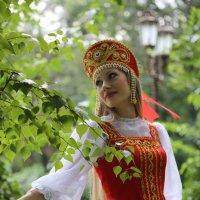 Елена :: Дмитрий Дружинин