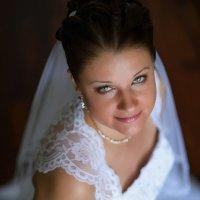 Невеста :: Дмитрий Гришечко
