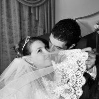 Рамзиль и Регина :: Светлана Хамитова