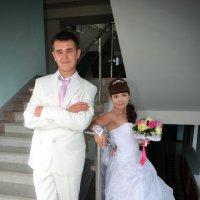 Карима и Фанус :: Светлана Хамитова