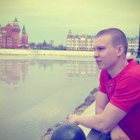 одиночество :: Лев Иващенко