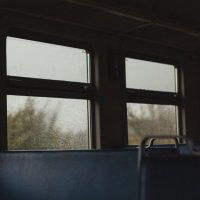 Осенняя пустота :: Александр Карпенко
