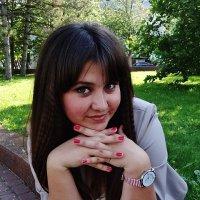 Лиана :: Елена Самофал