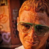 redheaded ... :: Роман Шершнев
