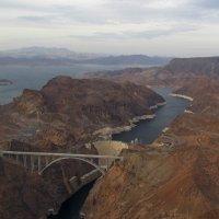Hoover Dam. США :: Алексей Пышненко