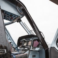 Ка-62, кабина :: Павел Myth Буканов