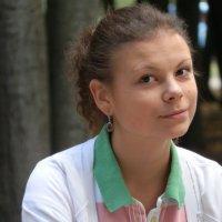 То, что мы говорим, ничто, по сравнению с тем, что мы чувствуем. :: Ярослава Сербина