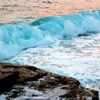 Волна. :: Анастасия Д
