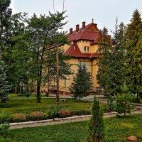 Сказочный дом :: Игорь Мукалов