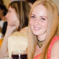 милая девушка :: Светлана Быкова