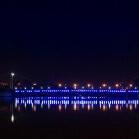 ночные огни пензы :: Андрей Ракита