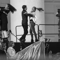 В ритме танца :: Андрей Шаронов