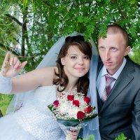 Анюта и Александр :: Elena Nikitina