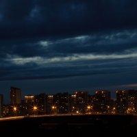 NightCity :: Olga Starling